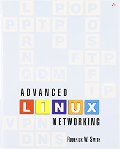 advanced networking bible