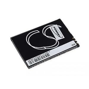 Batería para Nokia Asha 303, 3,7 V, ión-litio para teléfono móvil, diseño de []