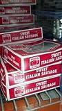 Pork King: Sweet Italian Sausage 5 Lb.