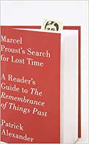 Remembrance of Things Past Summary & Study Guide