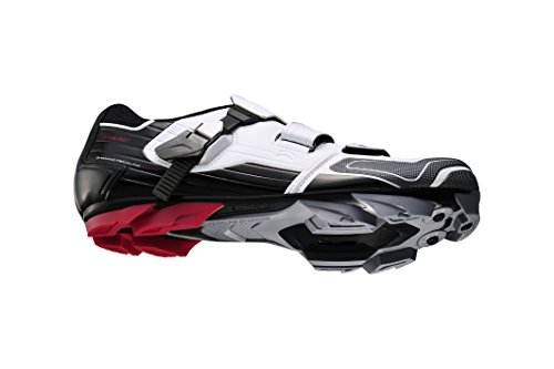 Shimano SH-XC51 Mountainbike Schuhe - Männer Weiß