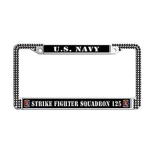 Amazon Com Toanovelty Us Navy Strike Fighter Squadron 125