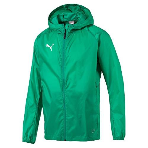 Green Training Uomo Puma puma White Giacca Pepper Liga Core YxI5Uq