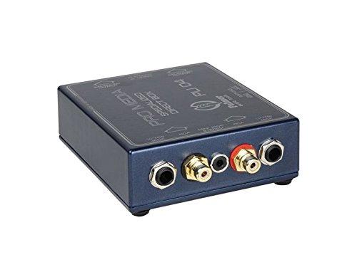 Palmer PAL-PLI04 Pro Analog Gears Magic Boxes