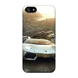 Grace's Favor Fashion Protective The Crew 2014 Game For SamSung Galaxy S5 Mini Phone Case Cover