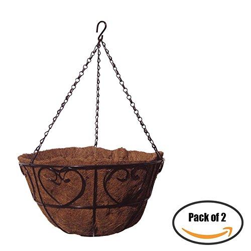 MTB Garden Hanging Baskets 14