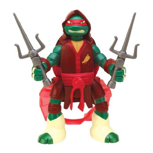 Teenage Mutant Ninja Turtles Throw N Battle Raphael Figure