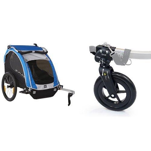 Burley Bike Trailer Stroller Conversion Kit - 7