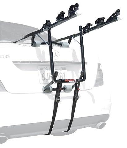 Allen Sports Deluxe 3-Bike Trunk Mount Rack - Impreza Sport Wagon