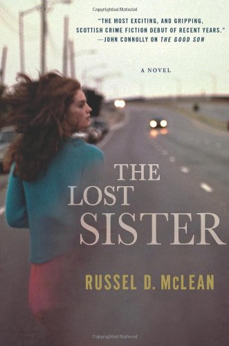 Image of The Lost Sister