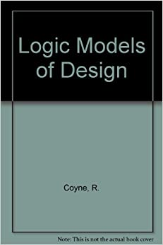 Book Logic Models of Design
