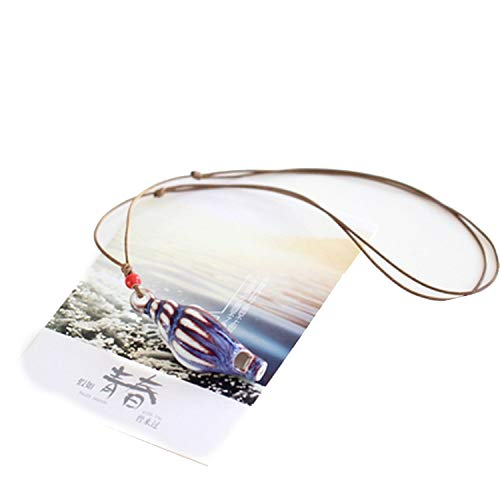 Whistle Vintage Ceramic Beads Women Necklace Ethnic Jewelry Women's Necklaces Pendant Necklaces Necklaces & Pendants,A14