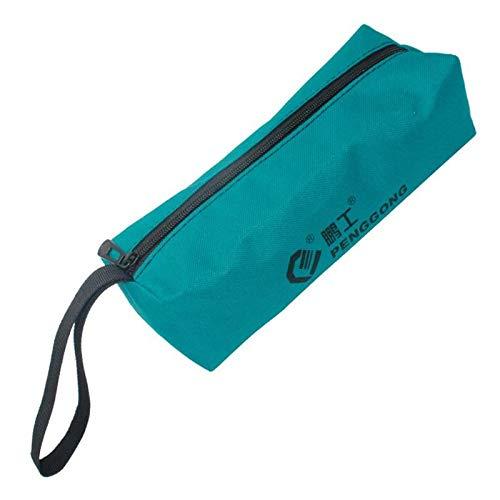 30x10x10m 600D Oxford Cloth Waterproof Toolkit Multi-functional Hardware Tool -