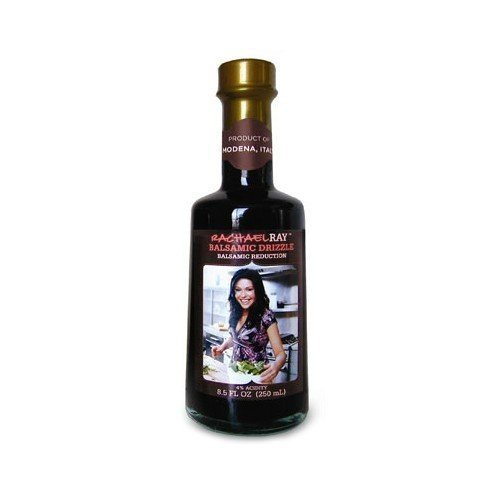 Rachael Ray Vinegar Balsamic Drizzle 8.5 Ounce (Pack of -