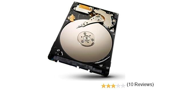 Disco duro interno para ordenador portátil (160 GB, SATA, 7200 rpm, 2,5