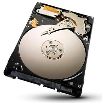 Disco duro interno para ordenador portátil (160 GB, SATA, 7200 rpm, 2
