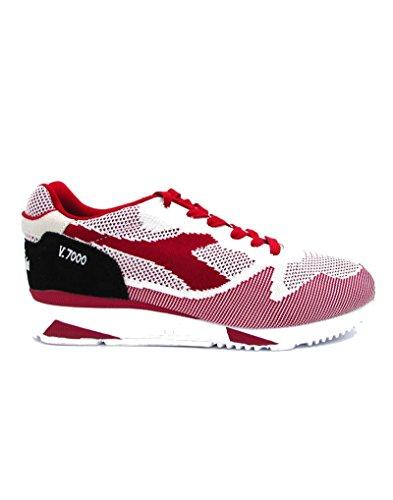 Diadora , Herren Sneaker weiß Bianco