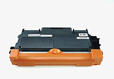 Brother TN 450 (TN450) Black High-Yield 2,600 Pages Replacement LaserJet Toner Cartridge