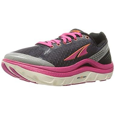 209b5beeb06 Altra Women's Paradigm 2 Running Shoe Magenta 6 ...