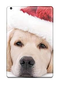 For RMGYcBL8681Etddt Puppy Christmas Cutest Protective Case Cover Skin/ipad Mini/mini 2 Case Cover