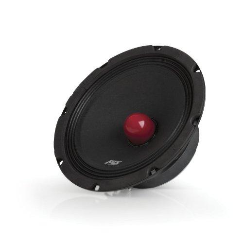 MTX Audio RTX88 Road Thunder Xtreme Full Range Speakers (Mtx Road Thunder)