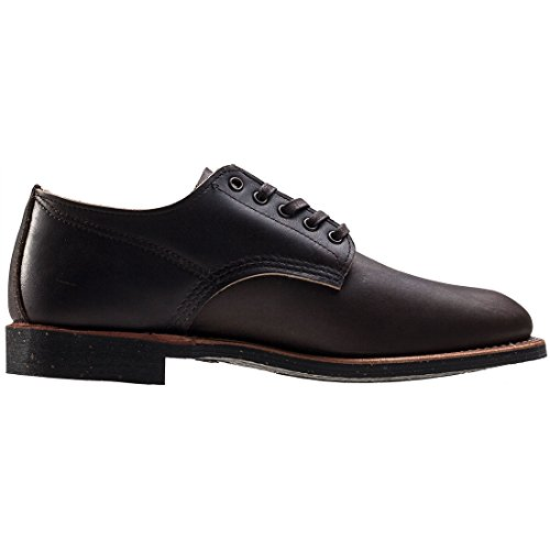 Red Wing Merchant Oxford Hombres Zapatos Ebony