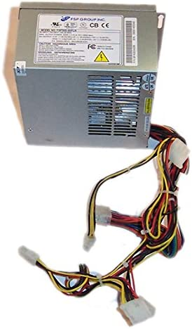Sparkle FSP300-60PLN 300W ATX Power Supply with P4 Connector