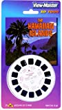 : Hawaiian Islands - ViewMaster 3 Reel Set