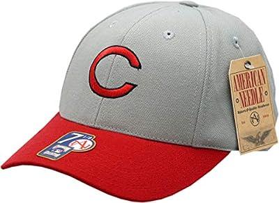 Cincinnati Reds 1961-1966 Retro Wool Fitted Cap