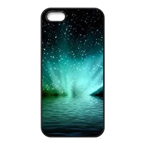 Simple sea designs pattern durable fashion phone case for iPhone 5s