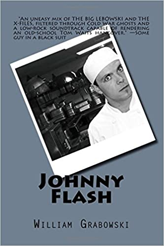 Book Johnny Flash