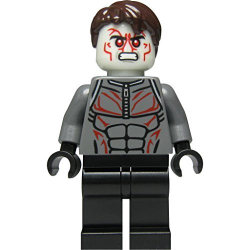 LEGO-Extremis-Soldier-minifigure-76007-Iron-Man-Malibu-Mansion-Attack