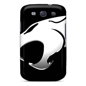 Samsung Galaxy S3 Sdy6102opcp Support Personal Customs Attractive Thundercats Pictures Anti-Scratch Hard Phone Covers -CharlesPoirier