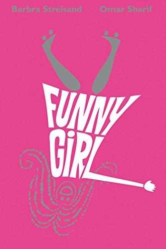 (Funny Girl (4K UHD) )