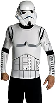 Stormtrooper Adult Costume Kit