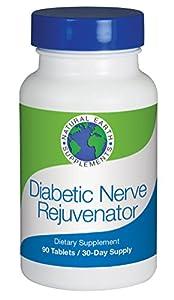 Diabetic Nerve Rejuvenator