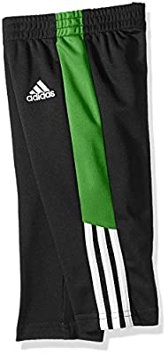 adidas Baby Boys' Zip Up Jacket Tricot and Pant Set by Adidas (LT) Children's Apparel that we recomend individually.