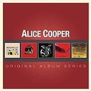 Alice Cooper - Album Series