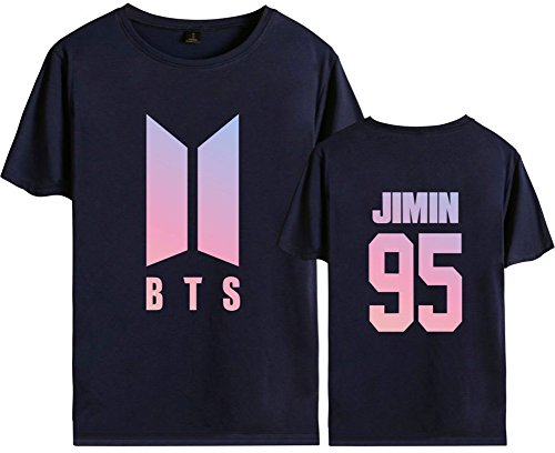 sale retailer d24e5 45f1d Para Cool Kook Hombres Oscuro shirt Rm Adolescente V Jin 95jimin Camiseta  Unisex J hope Bangtan ...