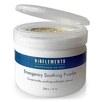 Bioelements Emergency Soothing Powder, 8 oz