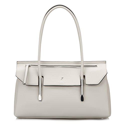 a25eeebefe1a Fiorelli Womens Misty Grey Carlton East West Shoulder Bag - Buy Online in  Oman.