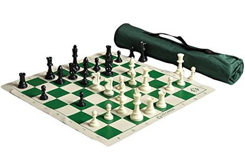 Chess Set Combination - 2