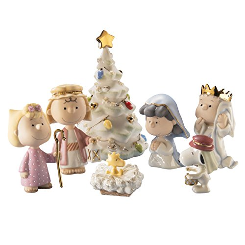 Lenox The Christmas Pageant 6406565
