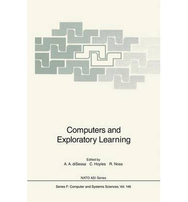 [(Computers and Exploratory Learning )] [Author: Andrea DiSessa] [Oct-2012]