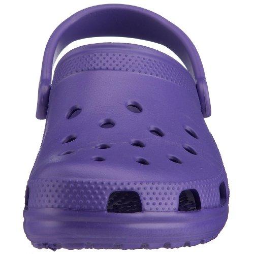 ultraviolet Classic Viola Unisex Sabot Crocs – Adulto YTB6zwqx