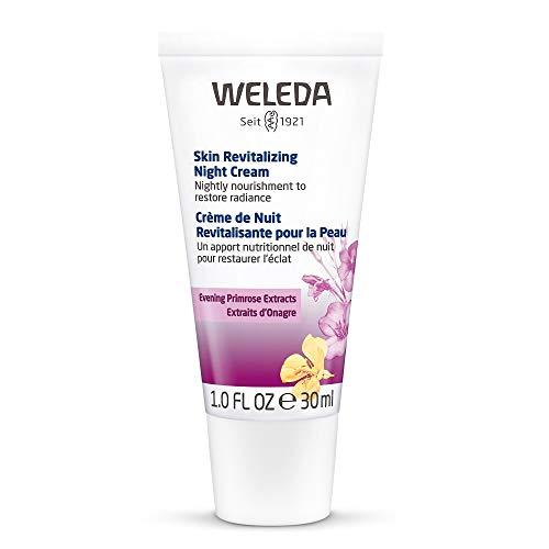 Weleda Night Cream Age Revitalizing Evening Primrose, 1 Ounce