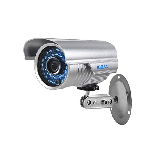JOOAN 530YRB-T Video Monitor Analog Camera Bullet Surveillance Camera with Night Vision