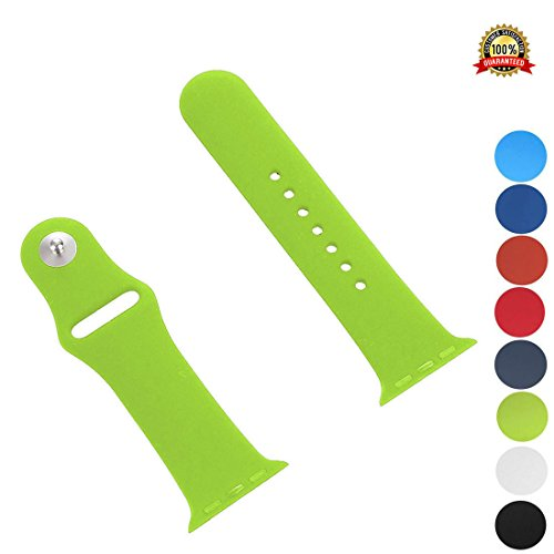 VICO Silicone Replacement Compatible iWatch