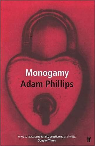 Book Monogamy