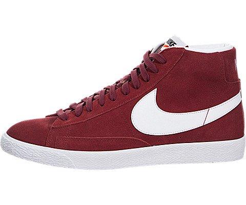 Nike Men's Blazer Mid PRM Casual Shoe